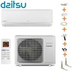 Aire acondicionado reversible Daitsu AIR 5.3 KW