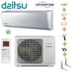 Aire acondicionado reversible Daitsu AURA 7.2 KW wifi incluido